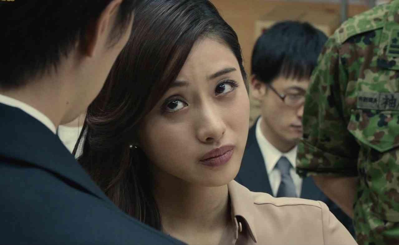「シン・ゴジラ」高視聴率15・2%!地上波初放送で大反響