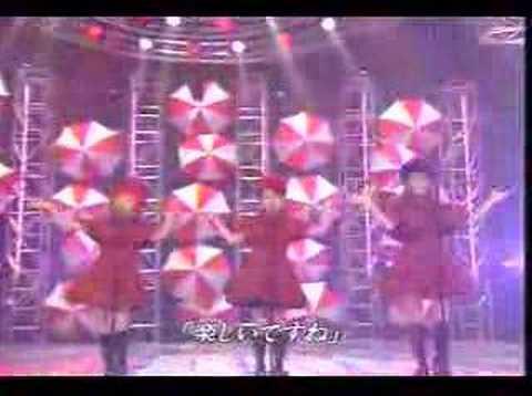 Girls of Morning Musume - YouTube
