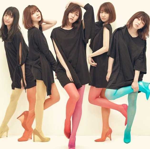 AKB48最新曲『11月のアンクレット』発売初日の売上、145万枚wwwwwwwwwwwwwwwww : NOGIVIOLA -ノギビオラ-