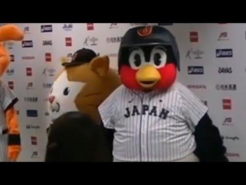 ファンにおちょくられてブチ切れるつば九郎w - YouTube