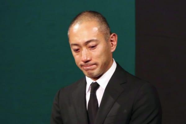 市川海老蔵、麻央さんへの後悔を告白 「妻が病なのに」
