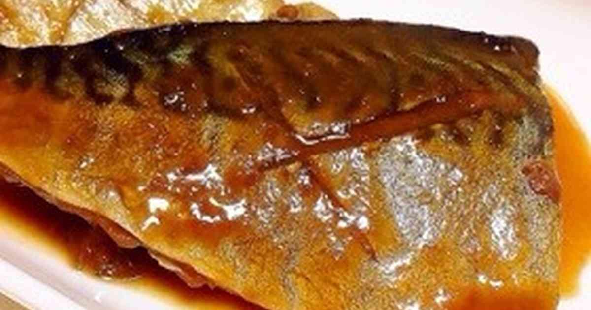 簡単さばの味噌煮★フライパンでもOK♪ by PuuuChan☆ 【クックパッド】 簡単おいしいみんなのレシピが278万品