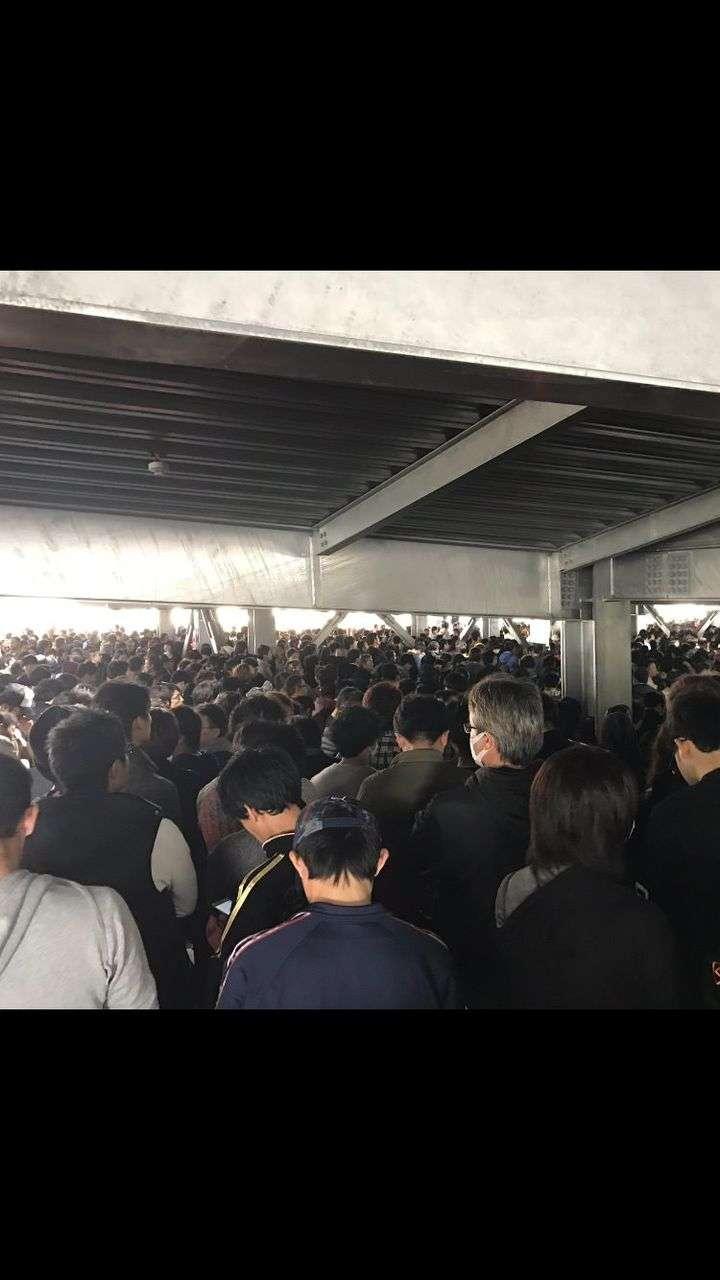 千葉県民さんパチ屋に6000人並んでしまう : アドちゃんねる