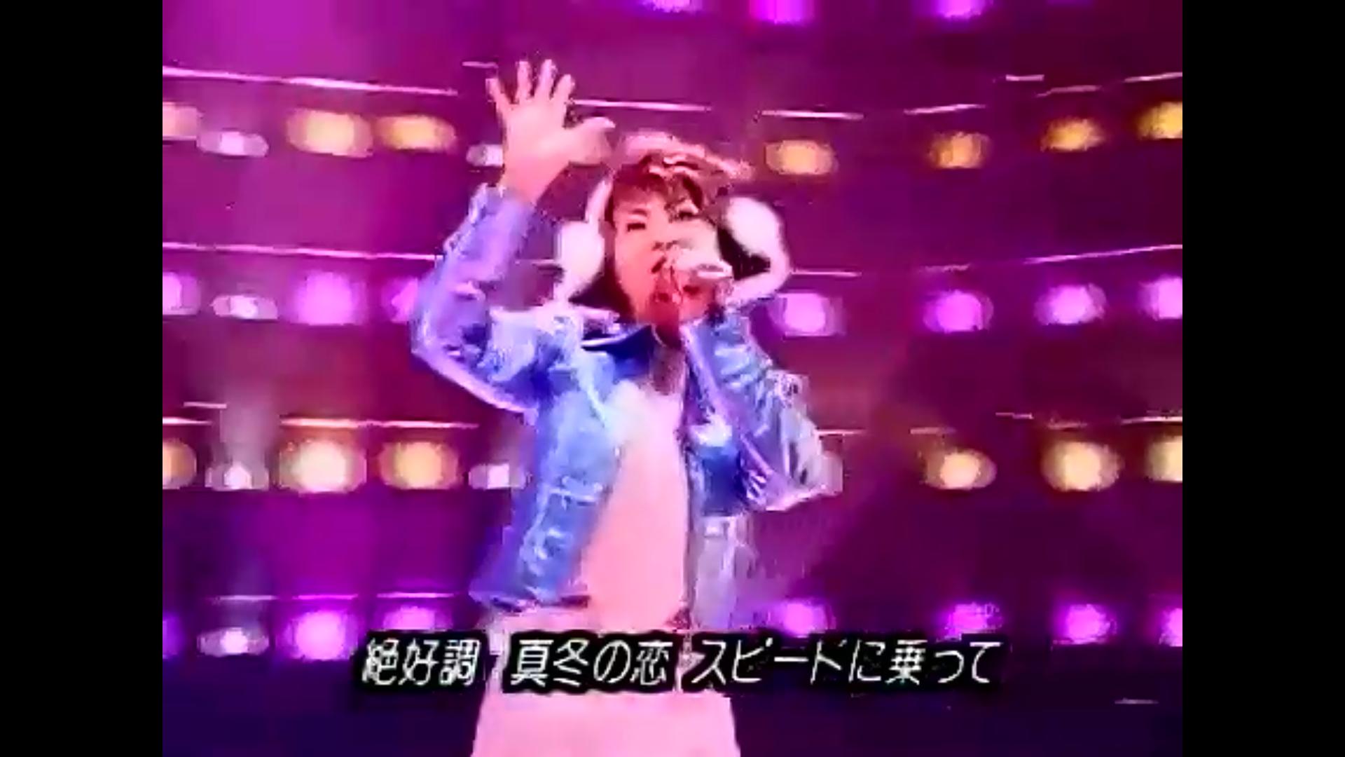 広瀬香美が好きな人&好きな曲