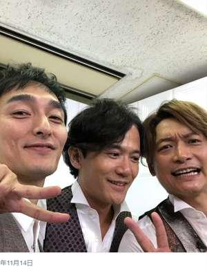 「SMAPが帰ってきました!」PAJのツイートに木村拓哉ファンから抗議殺到 - ライブドアニュース