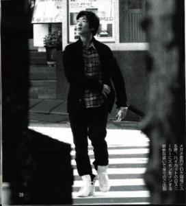 堺雅人、バイトをクビになった過去「お釣りを千円単位で間違えて」