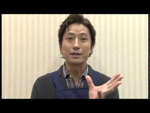 豆之坂書店~読みたがりたちの読書会 谷原章介さんにインタビュー - YouTube