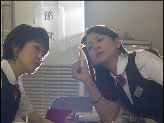 【女優】小林聡美が好き!