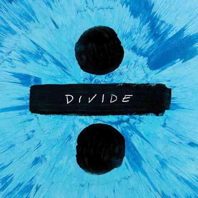 エド・シーラン「÷ (Deluxe)」を Apple Music で