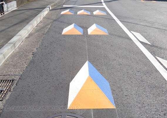 アイスランドに現れた、「車に速度を落とさせる横断歩道」の秘密とは…?