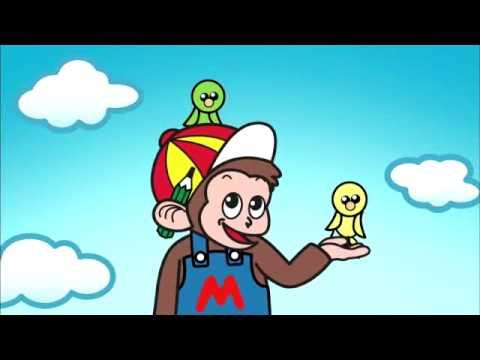 メイクマンファミリー(スタンダードバージョン) - YouTube