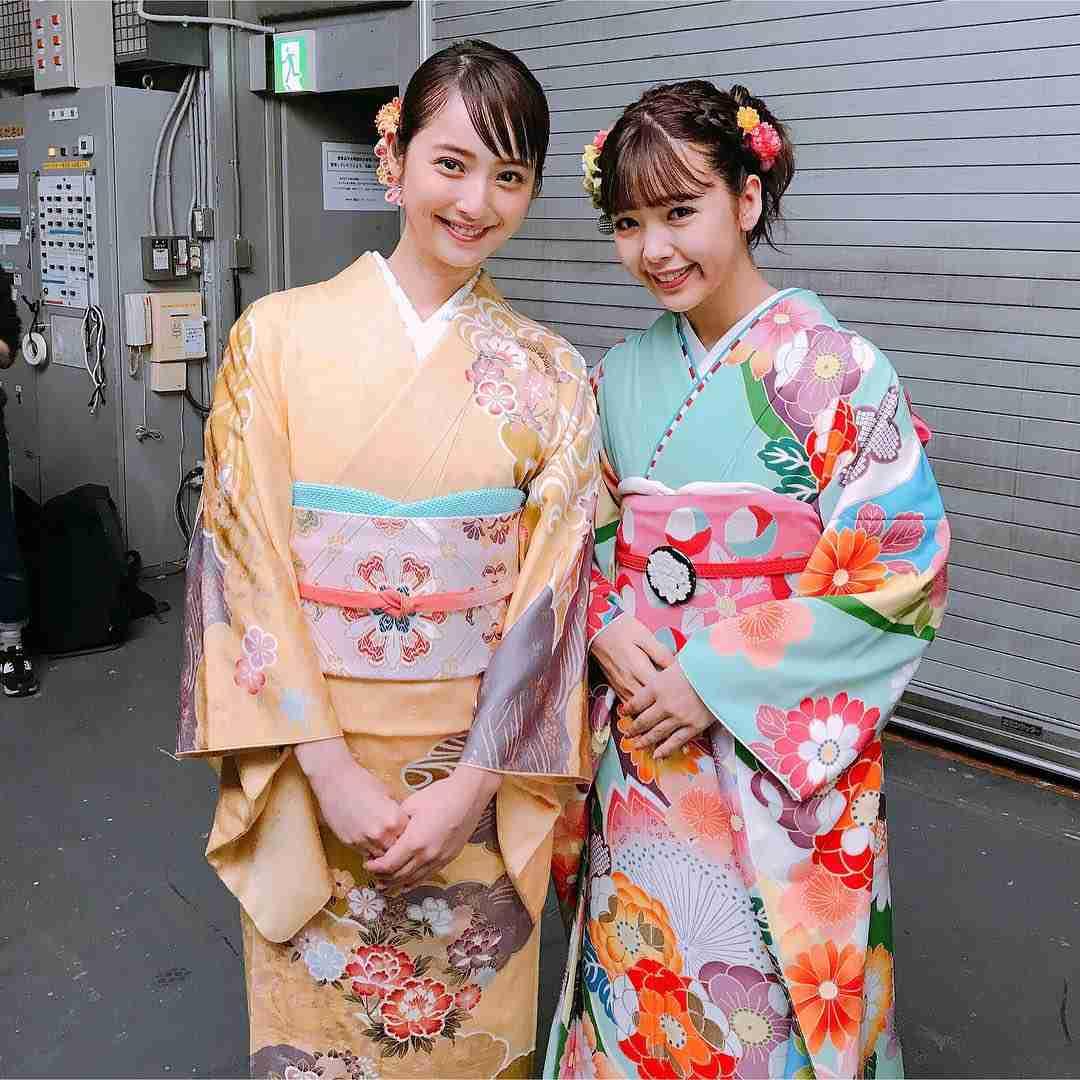 佐々木希&藤田ニコル、レア2ショット披露「豪華美女の共演」「目の保養」と興奮の声