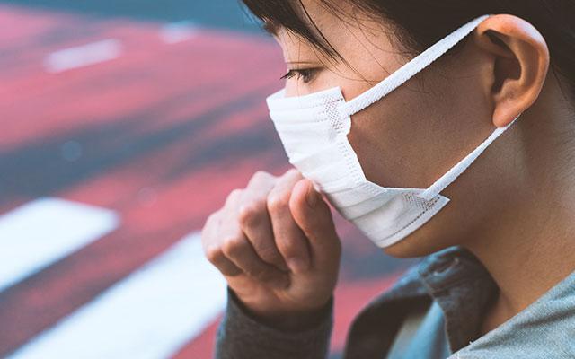 マスクには病原菌がいっぱい! 意外と知られていない『正しい外し方』  –  grape [グレイプ]