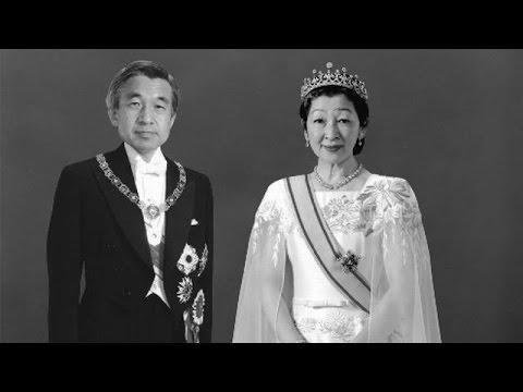 日本の天皇陛下は世界最強 日本人が知らないとてつもない権威と海外での序列 - YouTube