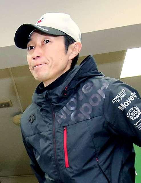 坂上忍、武豊の路チュー写真に「キス程度だったら何とも思わない」 (スポーツ報知) - Yahoo!ニュース