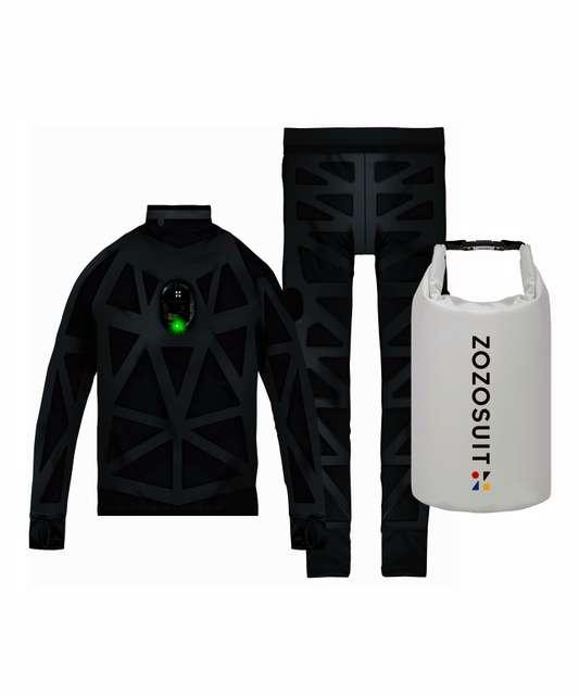 「ゾゾスーツ」着るだけで採寸 通販でもぴったり服提案:朝日新聞デジタル