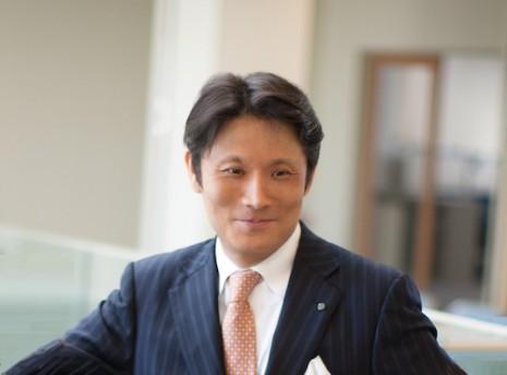 サンスター金田善博CEO シンガポールに移住し今後東南アジアに注力 - シンガポール経済新聞