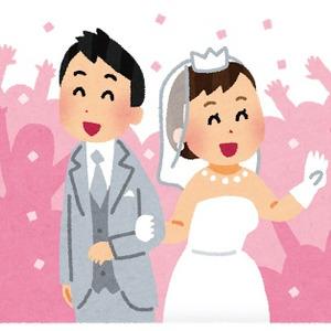 結婚式に職場の人を招待しないのはダメなのか?という問いに「プライベートに労働を混ぜたくない」という声