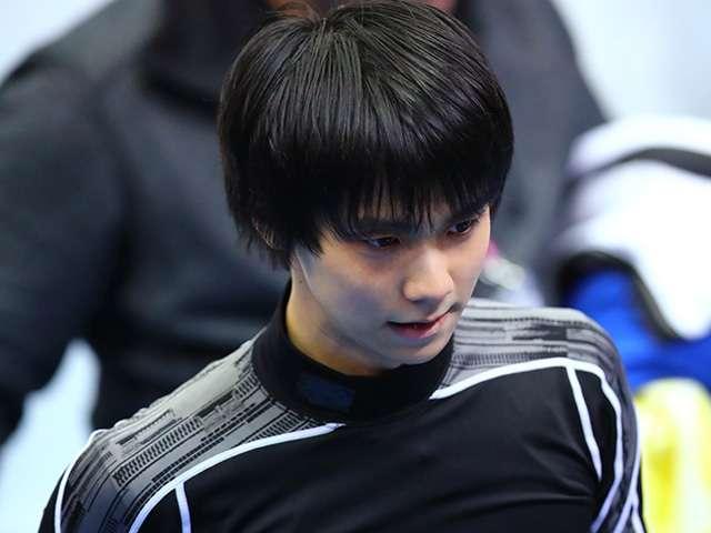 羽生結弦の不在を痛感したNHK杯。日本勢が17年ぶりにメダルを逃す。 (Number Web) - Yahoo!ニュース
