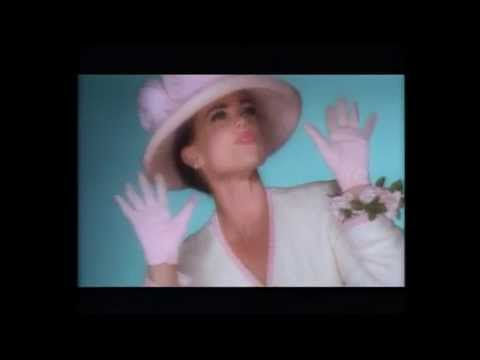 Belinda Carlisle - Live Your Life Be Free - YouTube