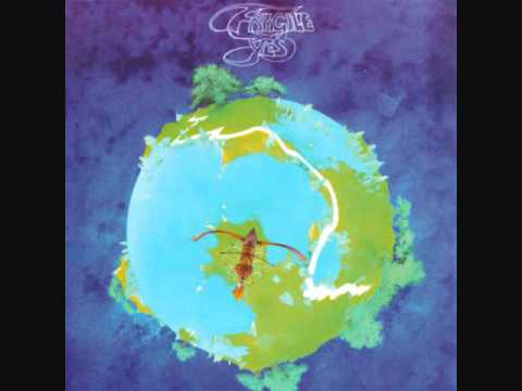 Yes - Roundabout - YouTube
