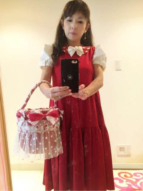 私服|荻野智子オフィシャルブログ「子育て奮闘記」Powered by Ameba