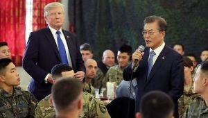 韓国ネット「文大統領は外交の天才」 | 保守速報