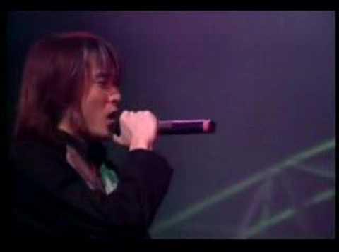 子安武人- house of love - YouTube