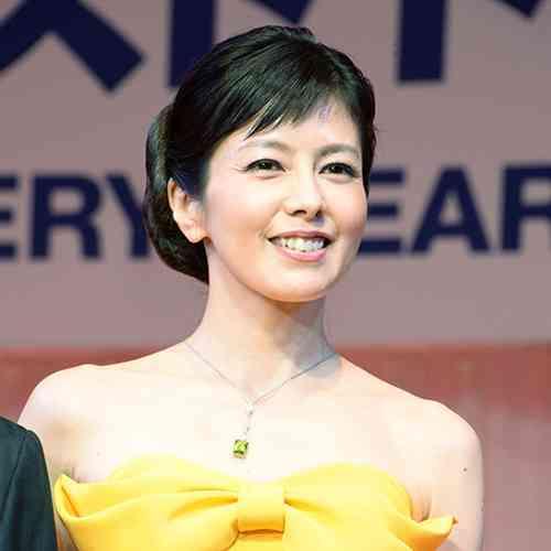長寿ドラマ『科捜研の女』主演の沢口靖子の外見が話題 「何年経っても変わらない」|ニフティニュース