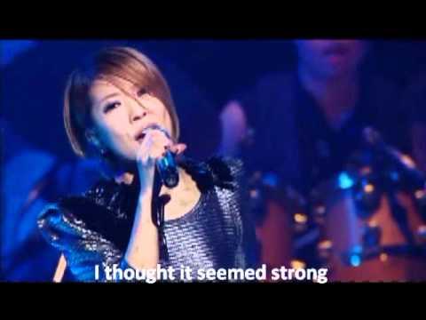 boa kwon feat. daichi miura - possibility [eng sub] - YouTube