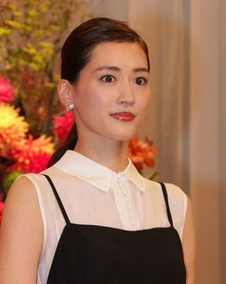 綾瀬はるか「非常にワクワク」19年大河「いだてん」新キャスト13人発表