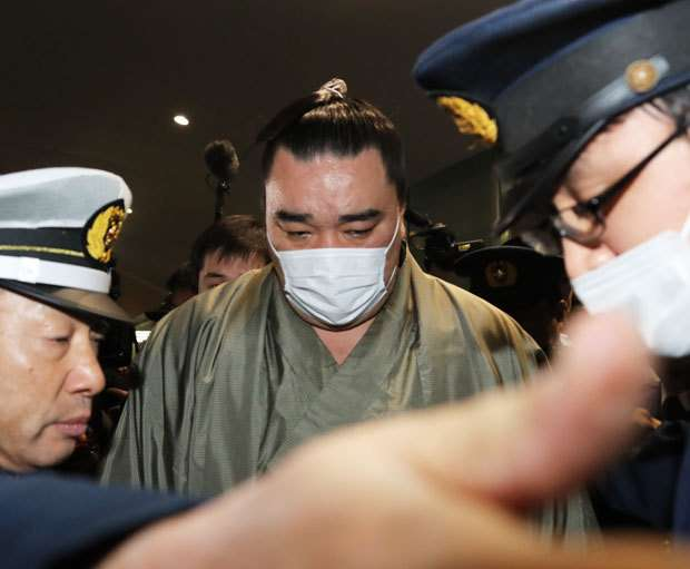 貴乃花親方がバッシングされても相撲協会と決裂した本当の理由〈週刊朝日〉 (AERA dot.) - Yahoo!ニュース
