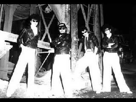 ツッパリ・ハイ・スクール・ロックン・ロール(試験編) - YouTube