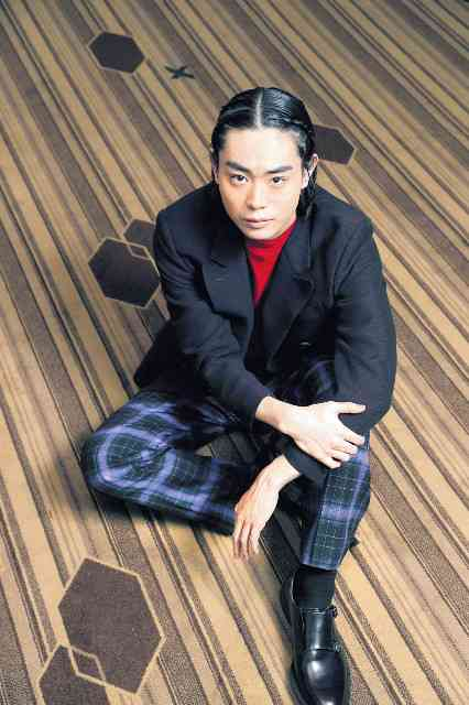 【報知映画賞】ニューヒーローだ!菅田将暉、4作品で主演男優賞「いつかハリウッドで…」 : スポーツ報知