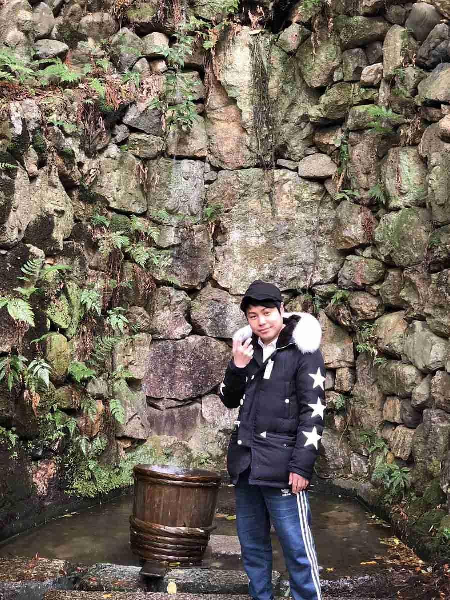 """「京都から苦情きますよ!」 ノンスタイル井上裕介、紅葉から""""秋の風物詩""""の座を奪ってしまう"""