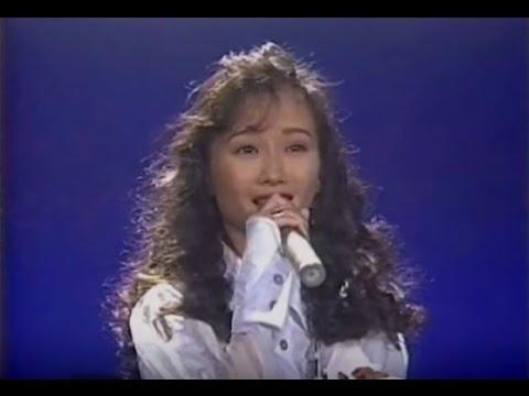 本田美奈子 つばさ - YouTube