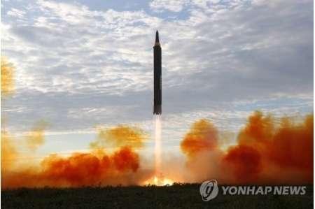 北朝鮮にミサイル発射の兆候 韓国情報機関が報告 (聯合ニュース) - Yahoo!ニュース