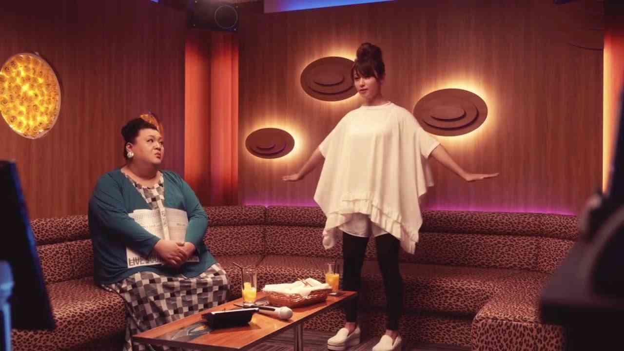 【面白CM】ナナナナ~7億円。深田恭子のジョイマンダンスが可愛すぎる…大谷良平も! #2017/11/13 #マツコデラックス - YouTube