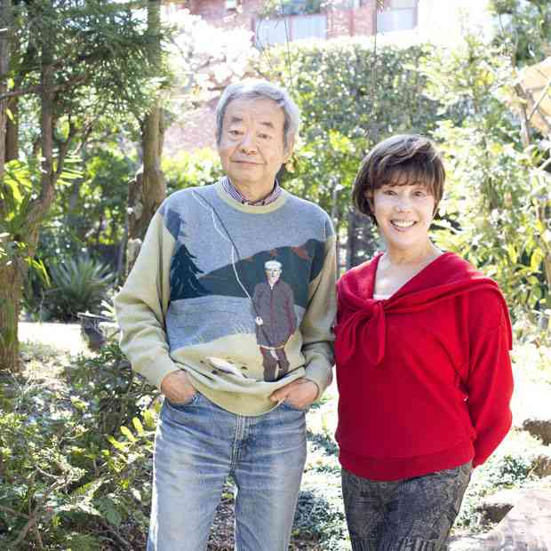 和田誠・平野レミ夫妻 出会って1週間で結婚した? (1/2) 〈週刊朝日〉 AERA dot. (アエラドット)