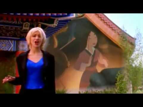 Christina Aguilera - Reflection - YouTube