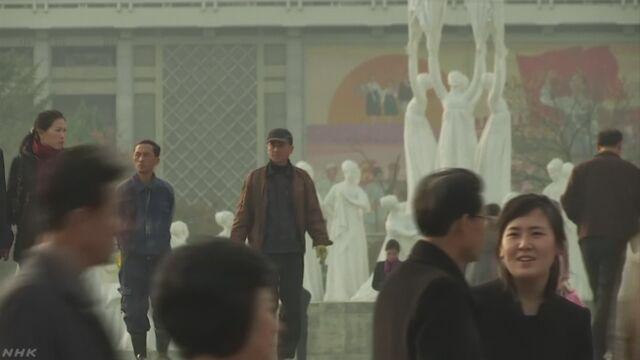 北朝鮮からの難民を想定 感染症対策検討へ 厚労省 | NHKニュース