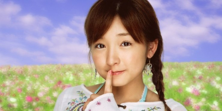 加護亜依、メイクを施した娘の姿公開「本当にあいぼん似」と話題に