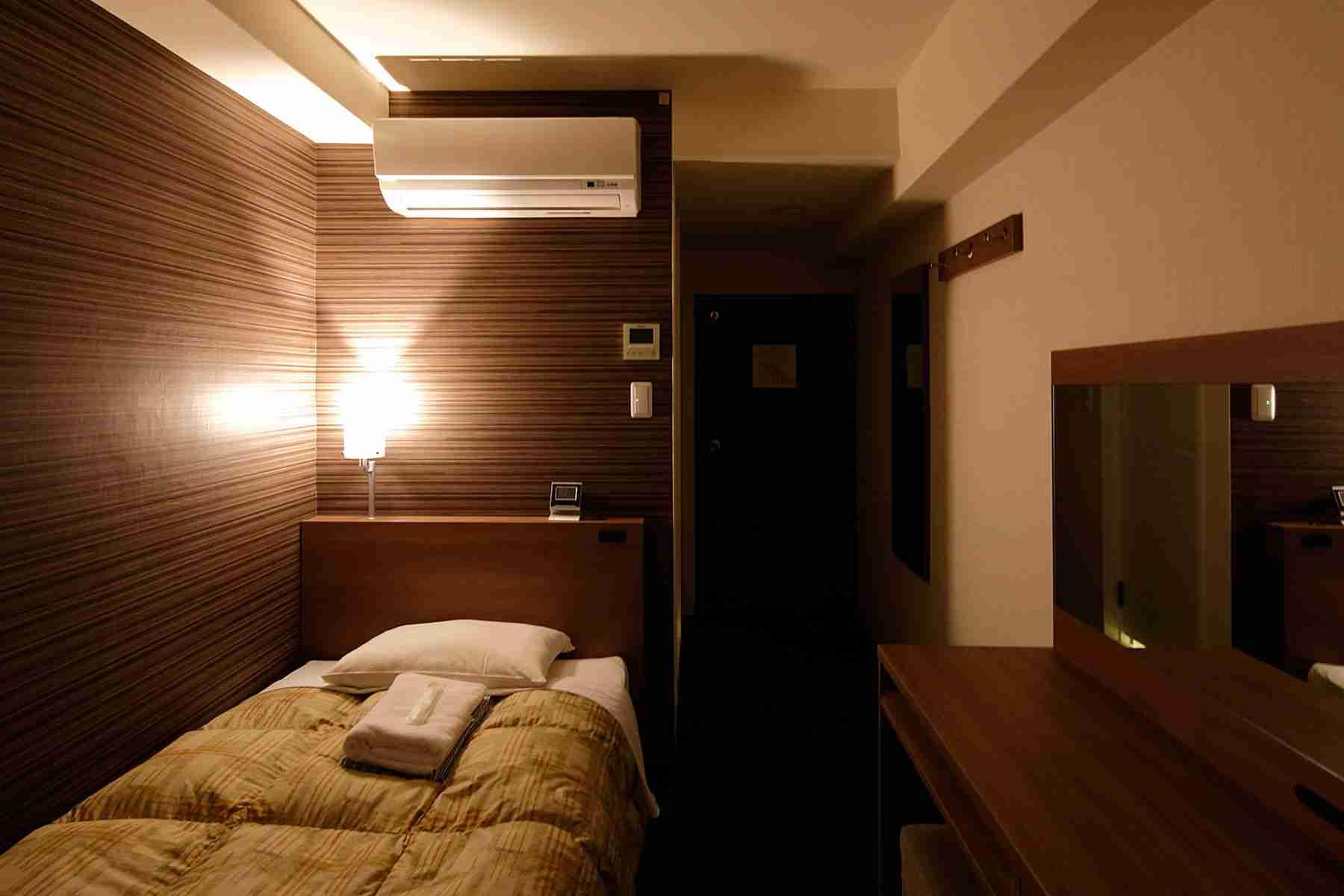 ホテルバリアンリゾート錦糸町店 | ホテルバリアンリゾート リゾート・シティー・ビジネス・ラブホテル等複合ホテル