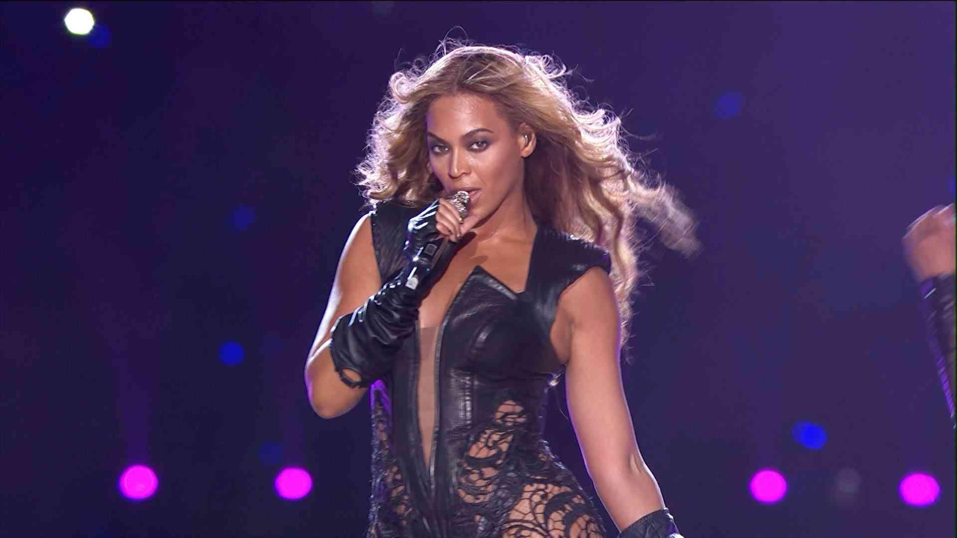 Beyoncé - Super Bowl 2013 (Legendado) - YouTube