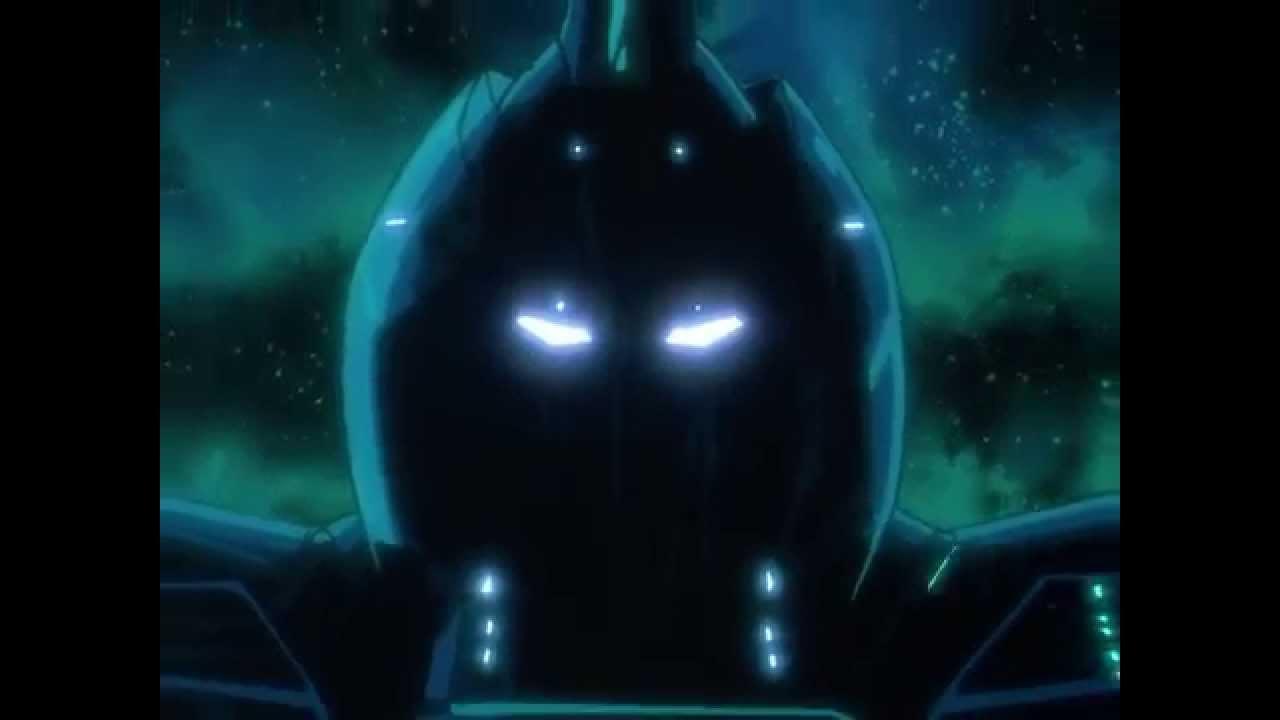 Mobile Suit Zeta Gundam - Opening 1 [original] - YouTube