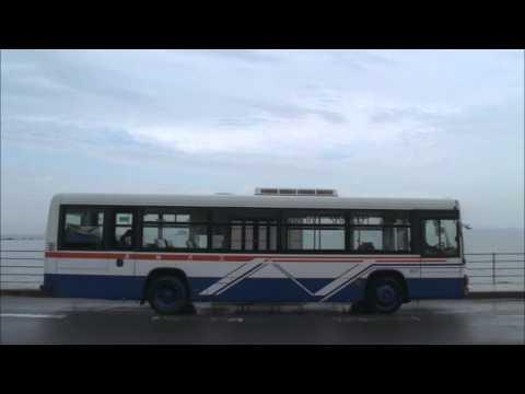 主演・監督 役所広司 長崎バス運転者募集CM 「南越のふたり」篇 - YouTube