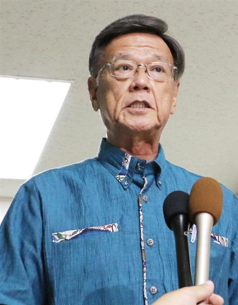 国連演説の翁長知事を提訴へ 沖縄の有志 資格外で「公費返還を」(1/2ページ) - 産経ニュース