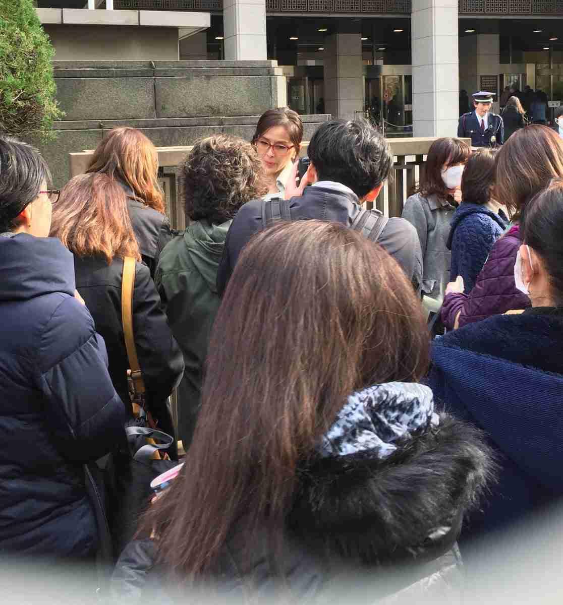 <猫虐待>元税理士に懲役1年10月求刑 東京地裁公判