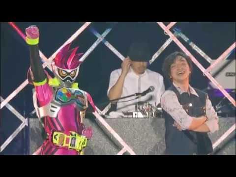 EXCITE(LIVE) 三浦大知 - YouTube
