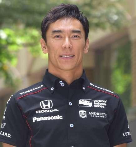 佐藤琢磨、不倫報道をブログで謝罪「私の弱さが原因」 解決に向け「誠意を尽くし、責任果たす」 | ORICON NEWS